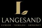 Langesand logo